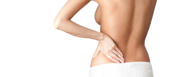 Back and Flanks Liposuction