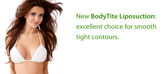 BodyTite Liposuction